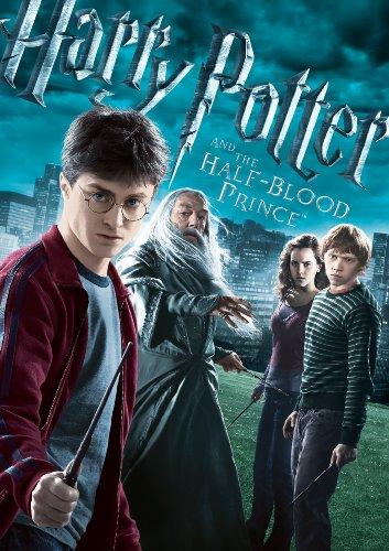 ハリー・ポッターと謎のプリンス (1枚組) [DVD]