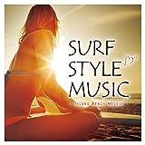 SURF STYLE MUSIC -ISLAND BEACH MELODY-