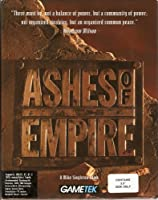 """Ashes of Empire (PC - 3.5"""" diskettes) (輸入版)"""