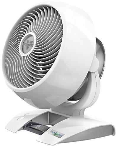 ボルネード サーキュレーター DCモーターモデル ホワイト 【6~35畳用】 6303DC-JP-wht