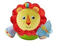 Fisher-Price Roly Poly Lion [並行輸入品]