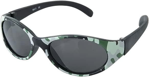スパイス キッズ ファッション グラス KIDS FASHION GLASSES CAMO BLACK SFKY1617