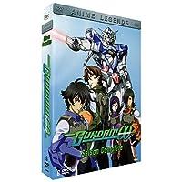 機動戦士ガンダム00 1期 DVD-BOX (1-25話, 625分) ダブルオー アニメ [DVD] [Import]