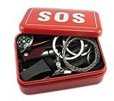 いざと言う時に役立つ 便利 な 緊急 サバイバル ツール セット 【マイホット】