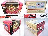美少女セ‐ラ‐ム‐ンR セレ二ティクリスタルティアラ 日本製・1993年・箱付・