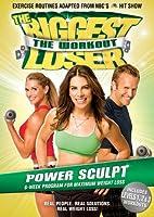 Biggest Loser Workout: Power Sculpt [DVD] [Import]