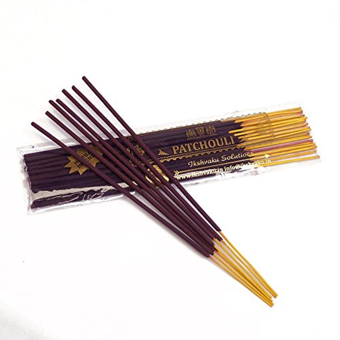 スケート口ひげ真実にPatchouli Incense Sticks 125