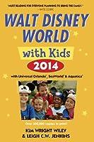 Fodor's Walt Disney World with Kids 2014 (Travel Guide)