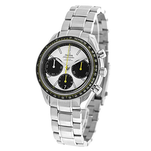 [オメガ]OMEGA Speedmaster Racing Co-Axial Chronograph 40 mm 326.30.40.50.04.001 メンズ 【並行輸入品】