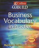 Business Vocabulary in Practice (Collins COBUILD)