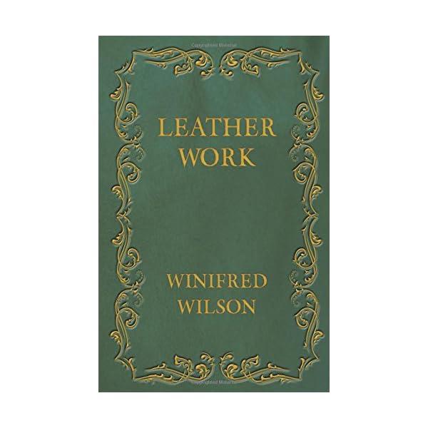 Leather Workの商品画像