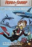 Adam Sharp #3: Swimming with Sharks