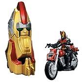 仮面ライダーキバ 超融合合体 ブロンブースター