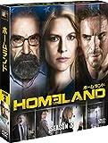 HOMELAND/ホームランド シーズン3<SEASONSコンパクト・ボックス>[DVD]