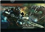 トランスフォーマー 映画10周年記念キャンペーン「最後の騎士王 メタリックファイル」