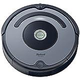 iRobot ロボットクリーナー ルンバ641 ブルーシルバー R641060