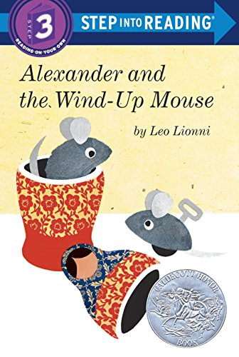 Alexander and the Wind-Up Mous...