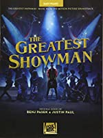 The Greatest Showman: Music from the Motion Picture Soundtrack: Easy Piano
