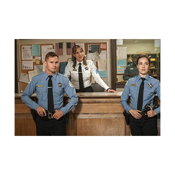 シカゴ P.D. シーズン2 DVD-BOXの紹介画像9