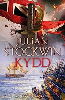 Kydd: Thomas Kydd 1 by [Stockwin, Julian]
