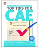 The Official Top Tips for Cae Paperback