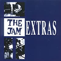 Extras by The Jam (1992-06-23)