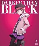 DARKER THAN BLACK -流星の双子- 7 【通常版】[Blu-ray]