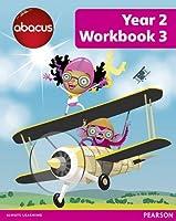 Abacus Year 2 Workbook 3 (Abacus 2013)