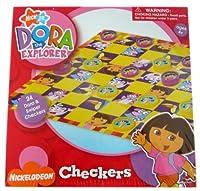 Dora Checkers