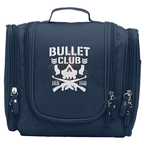 トラベルポーチ Bullet Club No One 収納バ...