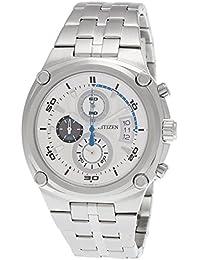 [シチズン]CITIZEN 腕時計 CHRONOGRAPH SPORTS クロノグラフ スポーツ AN3450-50A メンズ [逆輸入]