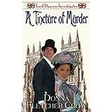 A Tincture of Murder: 4