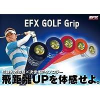 EFX イーエフエックス  ゴルフグリップ M60 バックライン有り