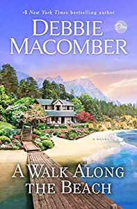 A Walk Along the Beach: A Novel (English Edition)