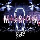 MISSING (初回限定盤B)(在庫あり。)