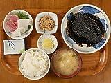 第06話「千葉県浦安市の真っ黒な銀だらの煮付定食」