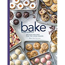 Artisan Recipes for the Home Baker