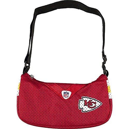 (リトルアース) Littlearth バッグ ショルダーバッグ ショルダーバッグ Team Jersey Purse - NFL Teams 並行輸入品