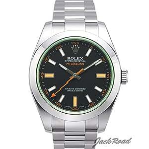 ロレックス ROLEX ミルガウス 116400GV 【新品】 時計 メンズ [rx374] [並行輸入品]