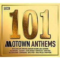 101 Motown Anthems