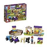 レゴ(LEGO) フレンズ ミアとポニーのお世話 41361 ブロック おもちゃ 女の子