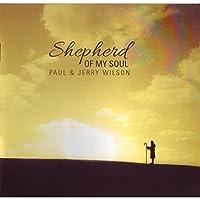 Shepherd Of My Soul