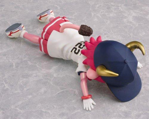 figma オリックス・バファローズ公式マスコット バファローベル (ノンスケールABS&PVC塗装済み可動フィギュア)