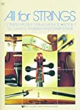 All For Strings Book 1: Violin