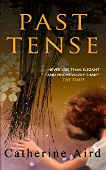 Past Tense (Inspector Sloan series Book 23) by [Aird, Catherine]