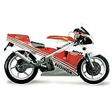 青島文化教材社 1/12 バイクシリーズ No.102 Honda '88 NSR250R