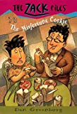 Zack Files 13: the Misfortune Cookie (The Zack Files) by Dan Greenburg(1998-09-08)
