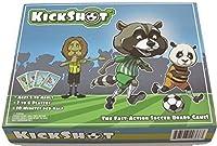 KickShot Soccer Board Game
