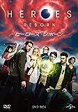 HEROES REBORN/ヒーローズ・リボーン DVD-BOX[DVD]