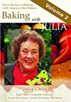 Baking With Julia 2 [DVD] [Import]